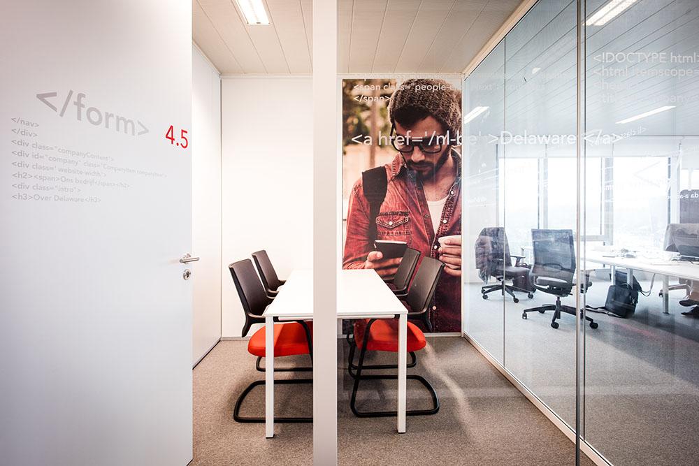 Productfotografie door beeldpunt for Buro modern carhaix
