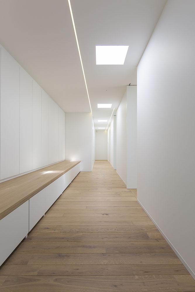 Interieurinrichting totaalinrichting interieurdesign tot for Interieur particulier
