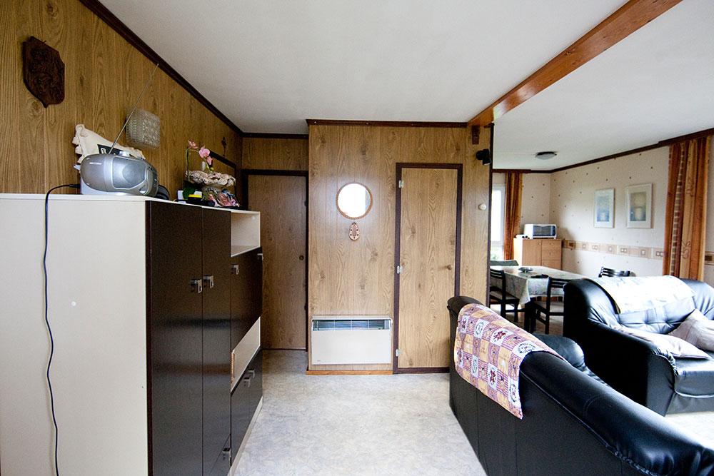 Renovatie vakantiewoning eigentijds interieur van ontwerp for Interieur particulier