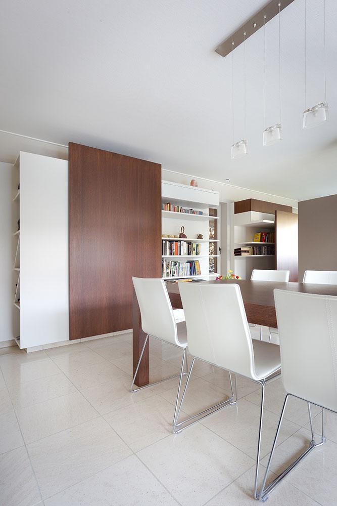 Meubeldesign maatmeubel maatwerk meubelontwerp door for Interieur particulier
