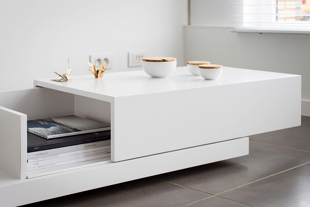 Meubeldesign maatmeubel maatwerk tv meubel meubelontwerp for Interieur particulier